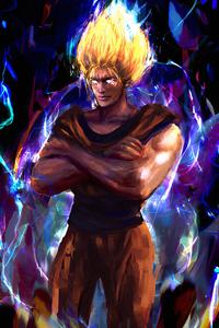 Goku Arts