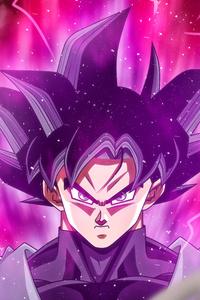 Goku Black 5k