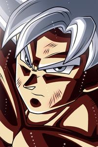 1440x2960 Goku Migatte No Gokui Perfecto