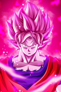 Dragon Ball 1125x2436 Resolution Wallpapers Iphone Xs Iphone