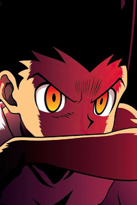 1280x2120 Gon Freecss From Hunter