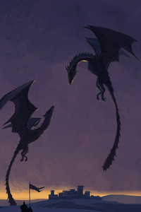 750x1334 Got Dragon