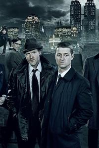 Gotham 5k
