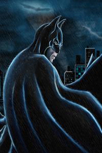 Gotham Dark Knight
