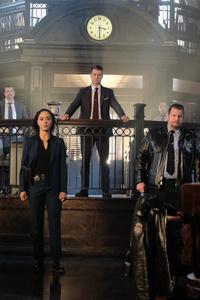 Gotham Season 4 Fox Television Series