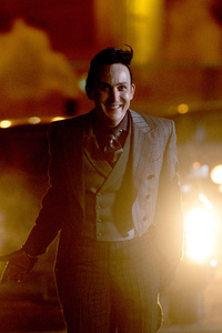 Gotham Season 4 Robin Lord Taylor As Penguin