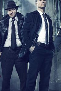 Gotham Tv Series Cast