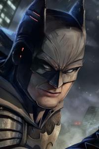 360x640 Gotham Vigilant