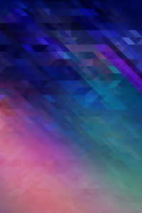 Gradient Color Abstract