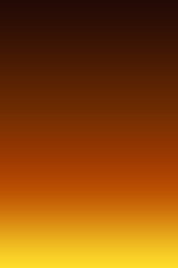 1440x2560 Gradient Orange Warm Blur