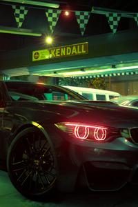 Gran Turismo Bmw M4 Coupe 4k