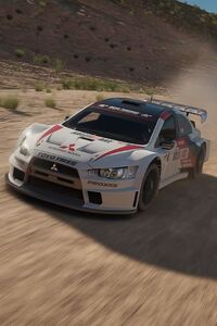 Gran Turismo Sport E3