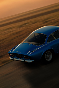 Gran Turismo Sport Vintage Car 4k