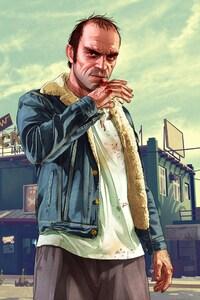 Grand Theft Auto Trevor