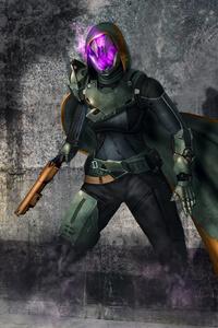 Graviton Forfeit Destiny 2 4k