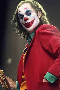 Great Joker 2020 4k