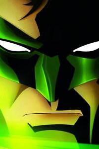 1280x2120 Green Lantern Dc Comics