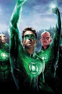 Green Lantern Ryan