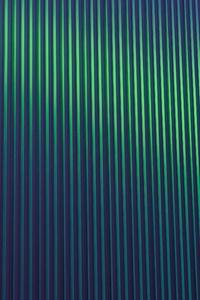 800x1280 Green Vibrant Pattern Texture 4k