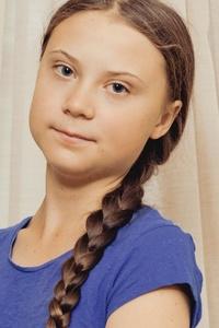 2160x3840 Greta Thunberg