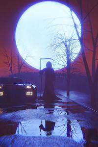 Grim Reaper New Ride