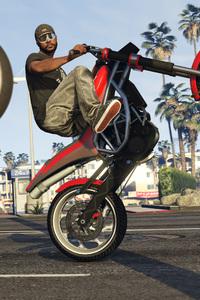 GTA 5 Biker DLC