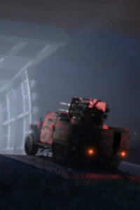 Gta 5 Online Gunrunning Bunker