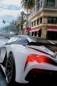 GTA 5 Online Turismo RG