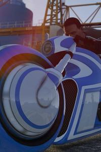 Gta Online Biker