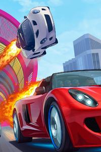 GTA Online Cunning Stunts Special Vehicle Circuit 4k
