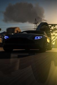 Gta V Aston Martin