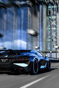 Gta V Bugatti Divo On Highway