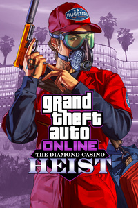 Gta V Diamond Casion Heist 2020 4k