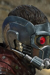Guardians Of The Galaxy Star Lord HD