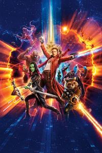 Guardians Of The Galaxy Vol 2 5k 4k HD