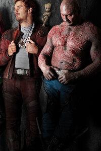 640x1136 Guardians Of The Galaxy Vol 2 5k