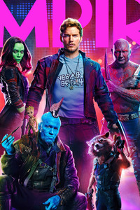 Guardians Of The Galaxy Vol 2 Empire Cover