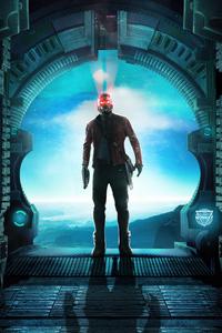 320x568 Guardians Of The Galaxy Vol 2 Star Lord