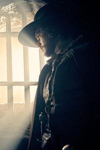Gunpowder Tv Series