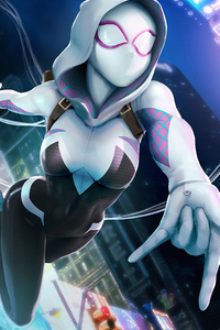 Gwen Girl