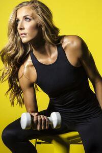 Gym Girl 4k