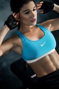 Gym Girl 8k