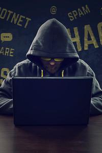 480x854 Hacker