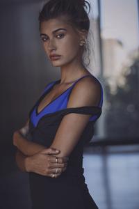 Hailey Baldwin 2019 4k