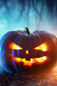 Halloween 8k