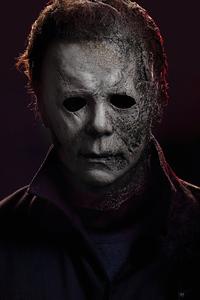 1125x2436 Halloween Kills 4k