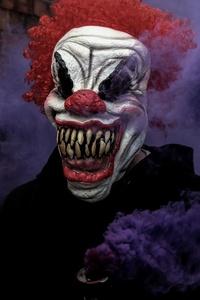 1080x1920 Halloween Mask 5k