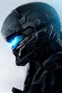 Halo 5 Guardians Game