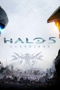 Halo 5 HD