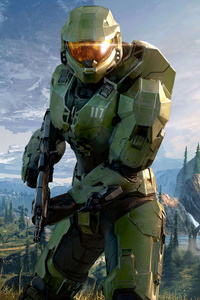 480x800 Halo Infinite 10k